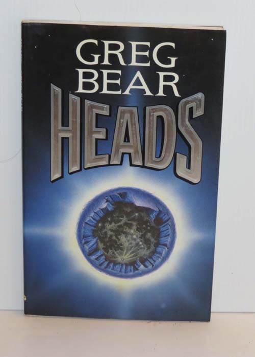 Image for Heads