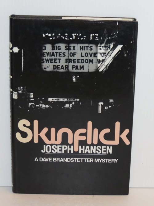 Image for Skinflick