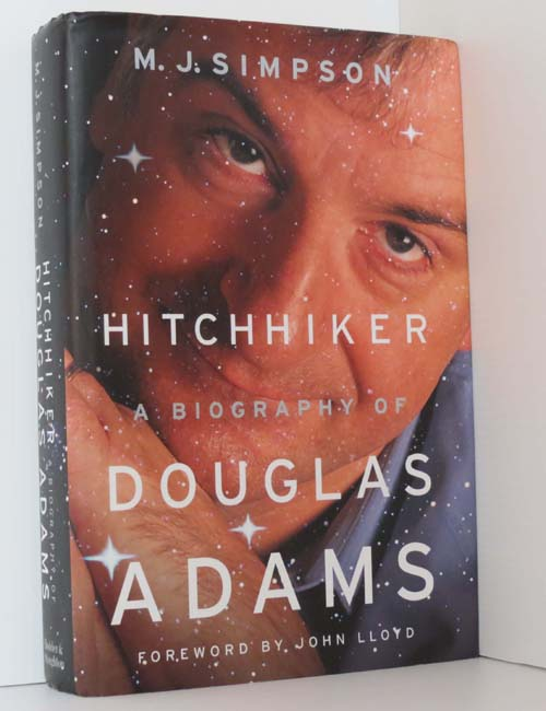 Image for Hitchhiker : A Biography of Douglas Adams