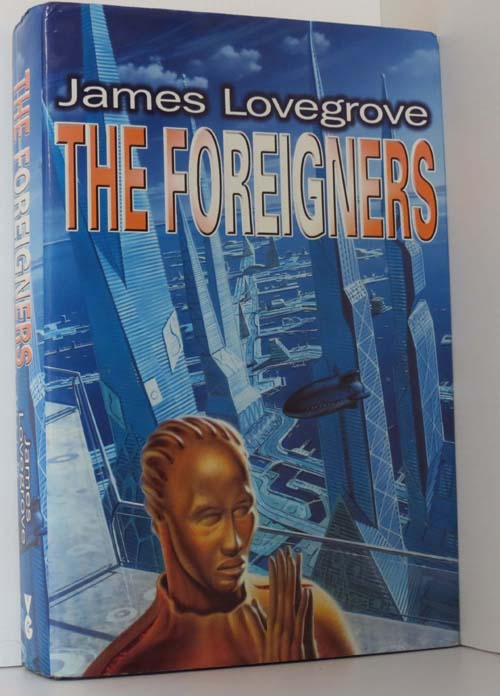 Image for The Foreigners