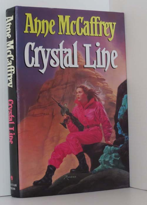Image for Crystal Line