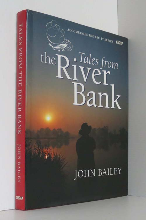 Image for Tales from the River Bank