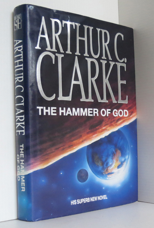 Image for The Hammer of God