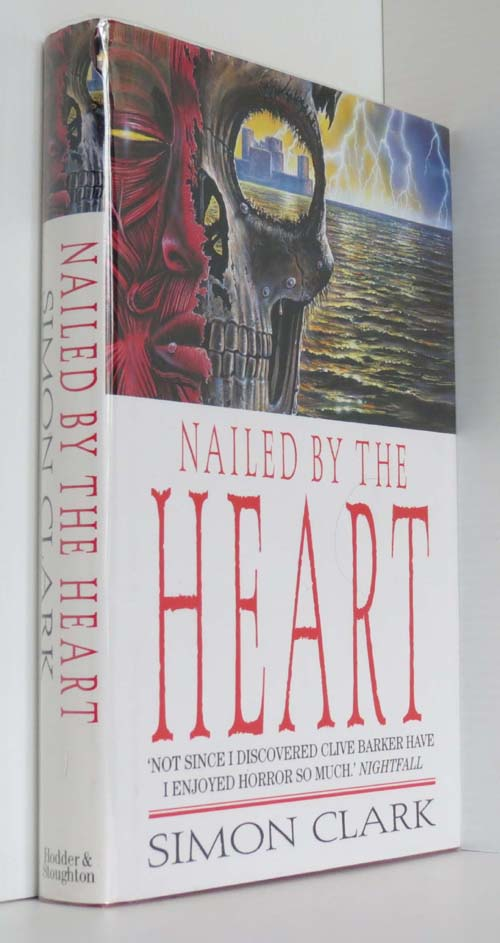 Image for Nailed by the Heart