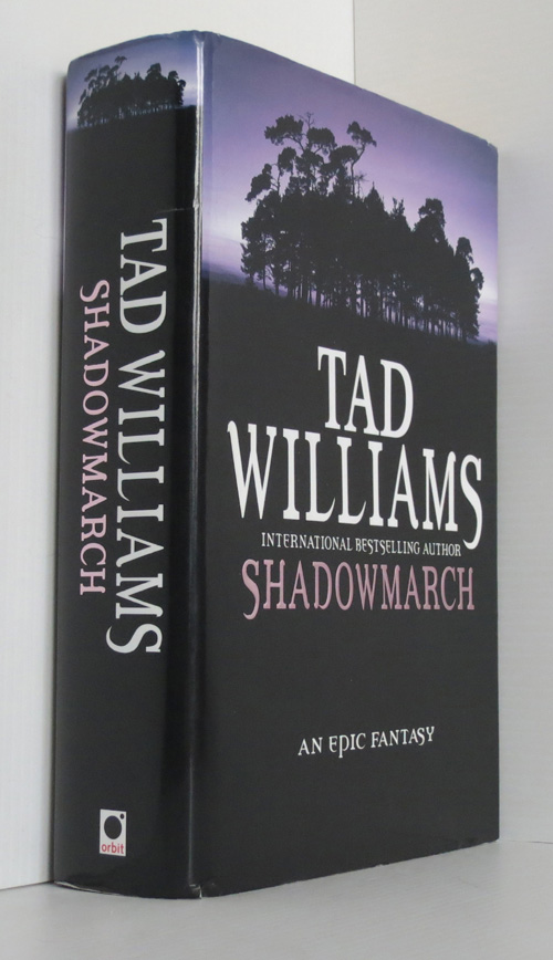 Image for Shadowmarch