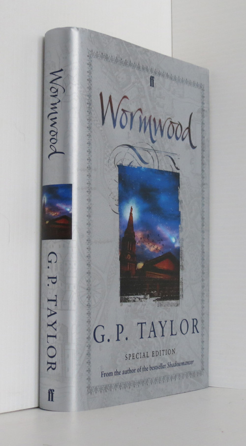 Image for Wormwood : Special Edition