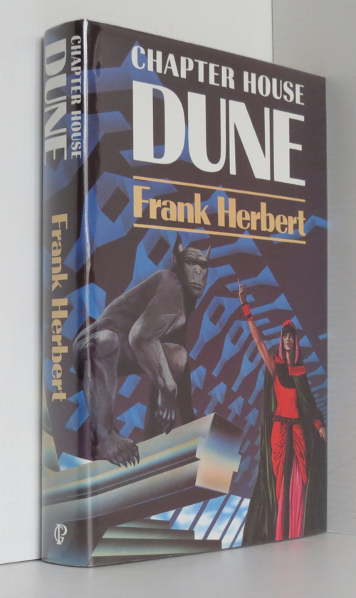 Image for Chapter House Dune
