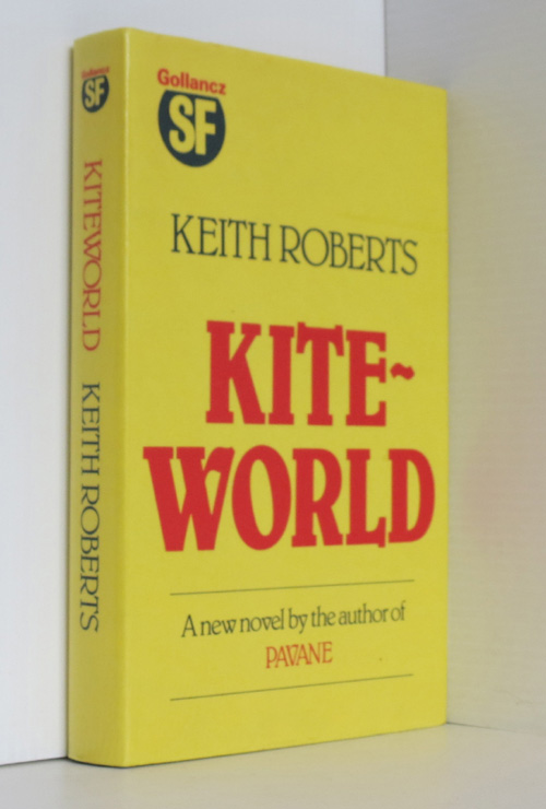 Image for Kite-World
