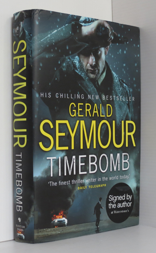 Image for Timebomb (Signed)