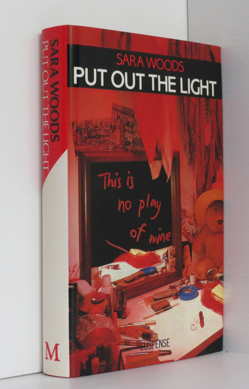 Image for Put Out The Light