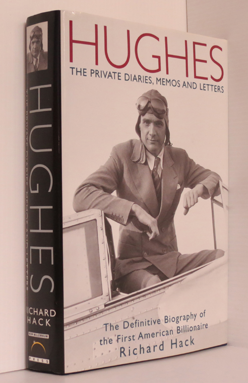 Image for Hughes: The Private Diaries, Memos and Letters