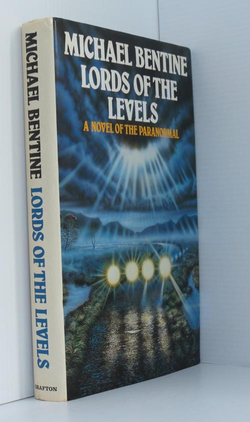 Image for Lords of the Levels: A Novel of the Paranormal