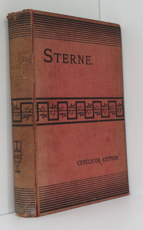 Image for Works Of Sterne