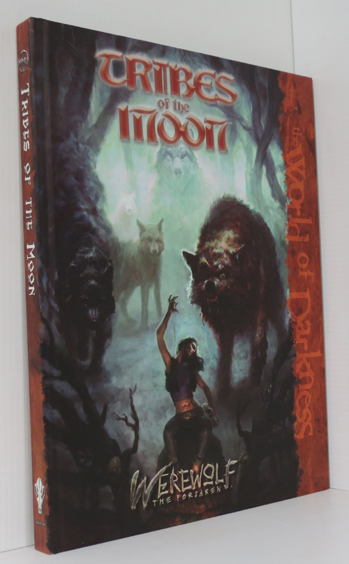 Image for Tribes Of The Moon