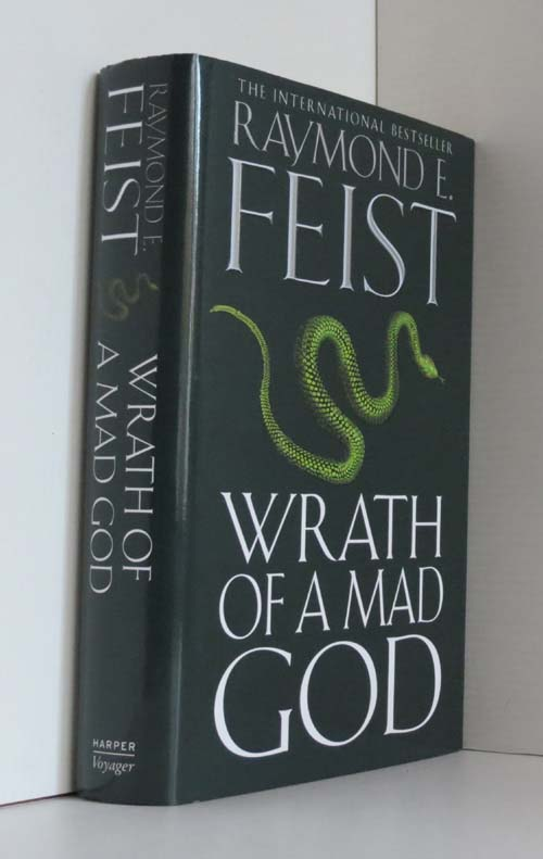Image for Wrath of a Mad God