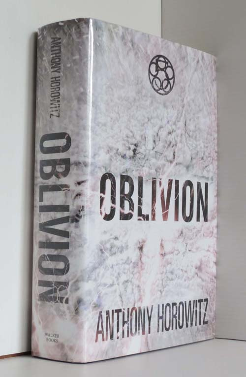 Image for Oblivion (Power Of Five Book five)
