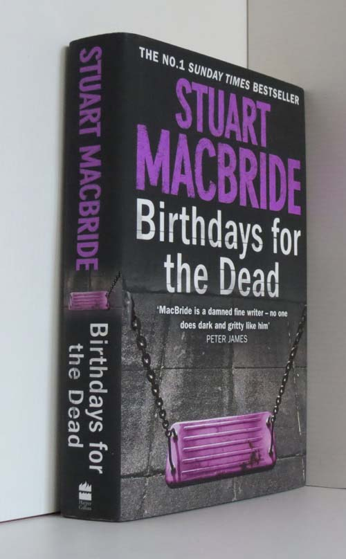 Image for Birthdays for the Dead