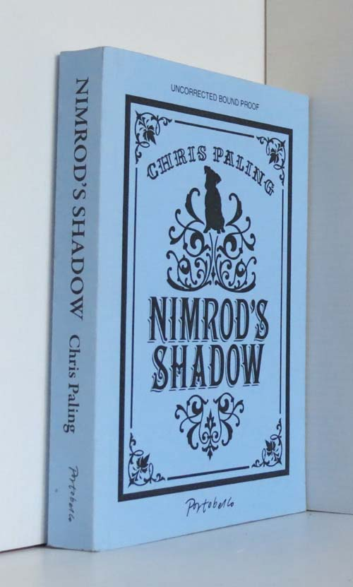 Image for Nimrod's Shadow (Proof)