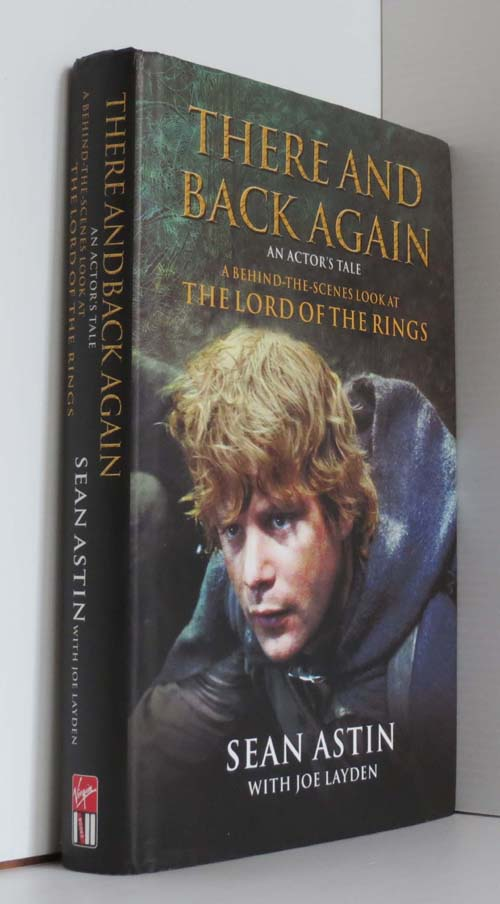Image for There And Back Again - An Actors Tale from Lord of the Rings Films