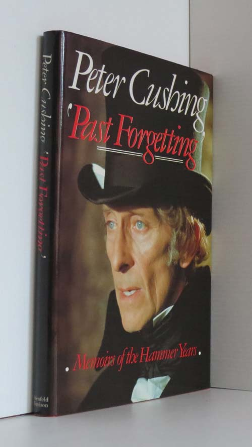 Image for Past Forgetting: Memoirs of the Hammer Years