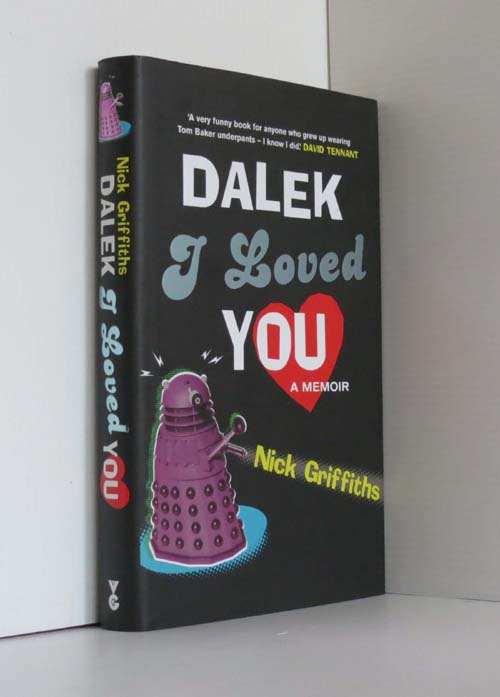 Image for Dalek I Loved You