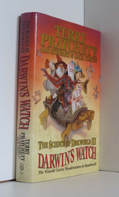 Image for The Science of Discworld III: Darwin's Watch (Discworld)