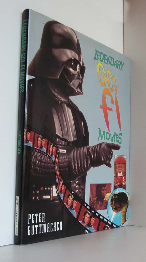 Image for Legendary Sci-Fi Movies