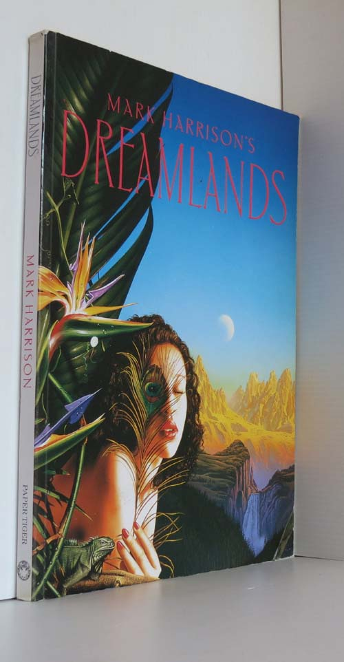 Image for Dreamlands