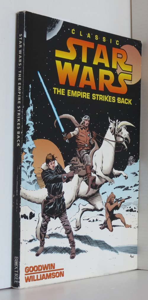 Image for Star Wars: The Empire Strikes Back