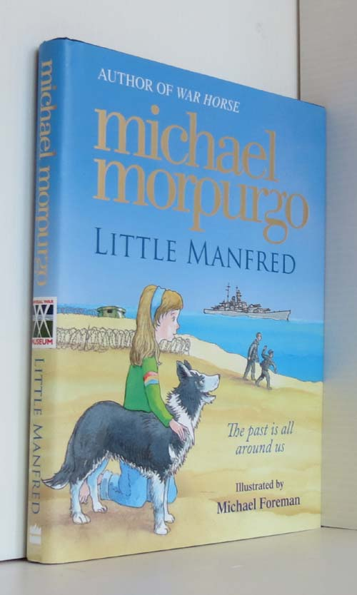 Image for Little Manfred