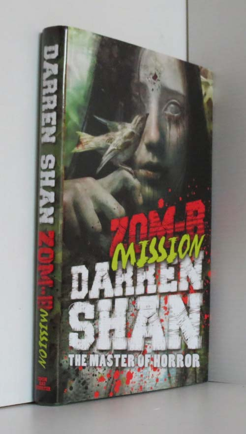 Image for ZOM-B Mission