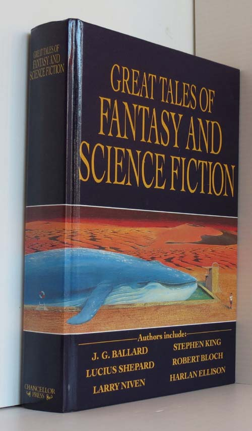 Image for Great Tales of Fantasy and Science Fiction