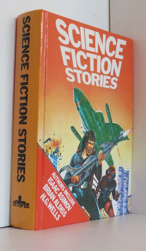 Image for Science Fiction Stories