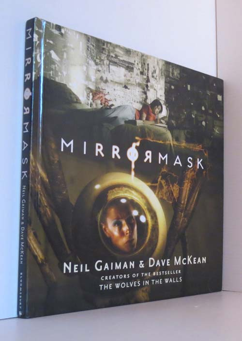 Image for Mirrormask
