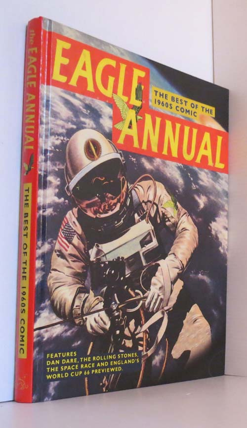 Image for Eagle Annual Of The 1960s