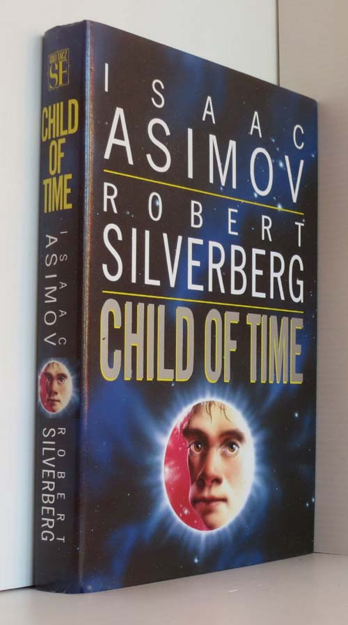 Image for Child of Time