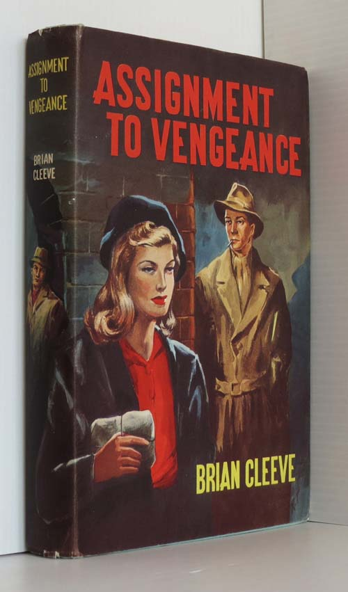 Image for Assignment to Vengeance