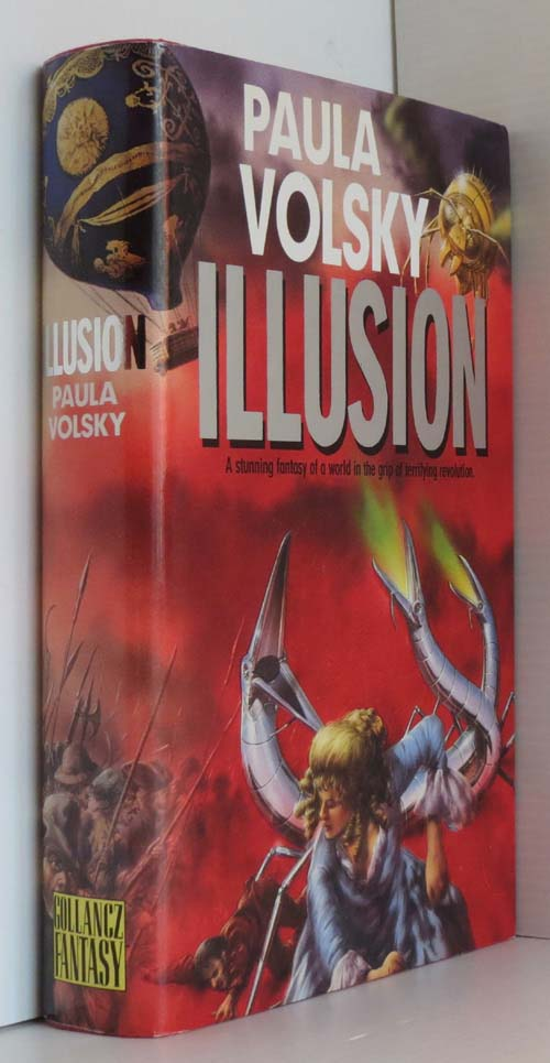 Image for Illusion