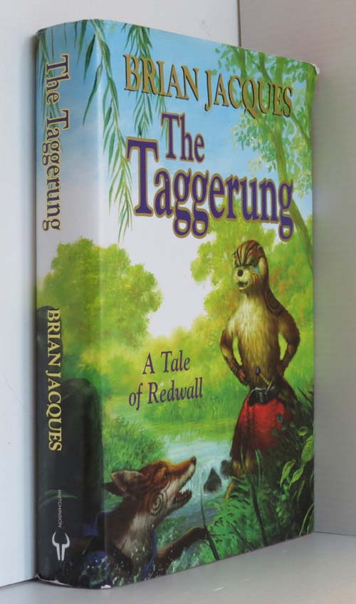 Image for The Taggerung (A tale of Redwall)