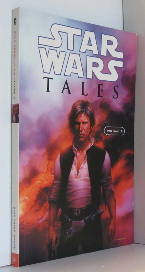 Image for Star Wars: Tales: Vol 3
