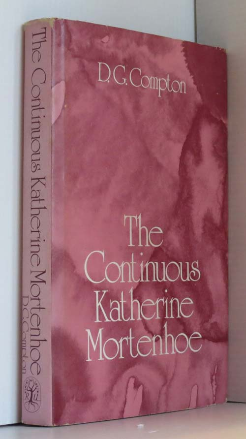 Image for The Continuous Katherine Mortenhoe