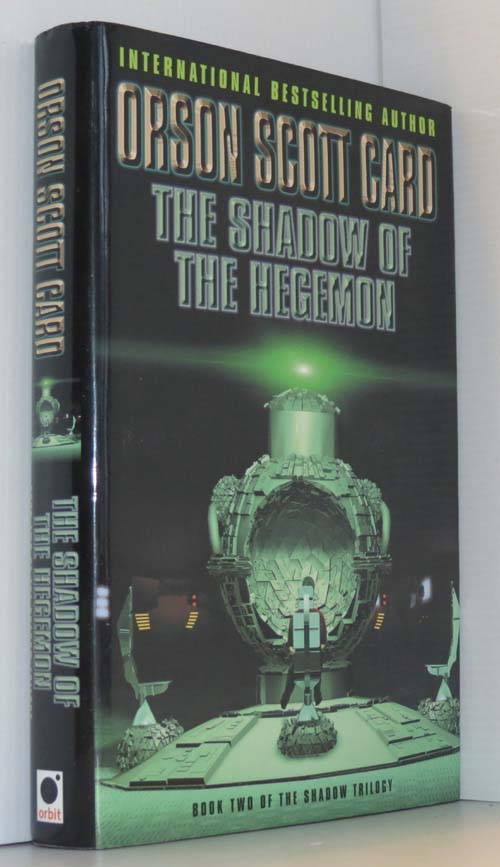 Image for Shadow Of The Hegemon: Book 2 of The Shadow Saga