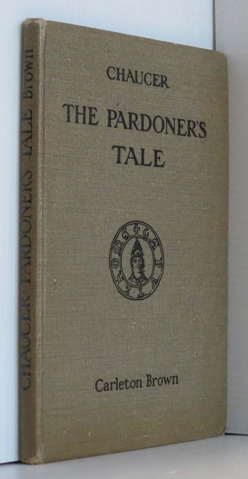 Image for The Pardoner's Tale