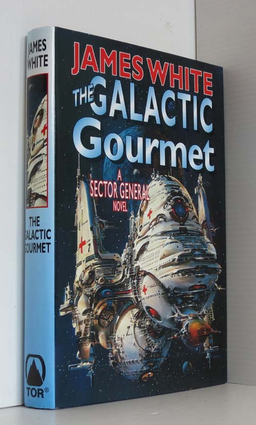 Image for The Galactic Gourmet: A Sector General Novel