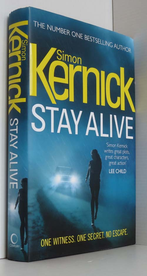 Image for Stay Alive