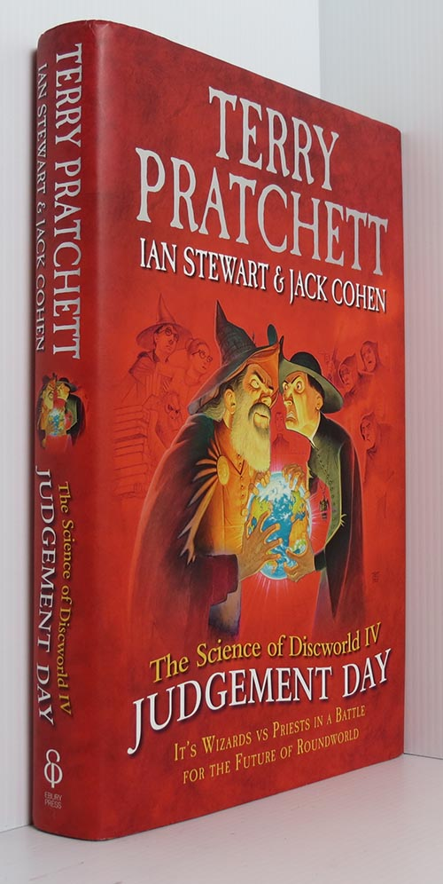 Image for Science Of Discworld IV Judgement Day