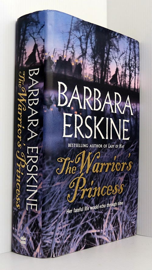 Image for The Warrior's Princess