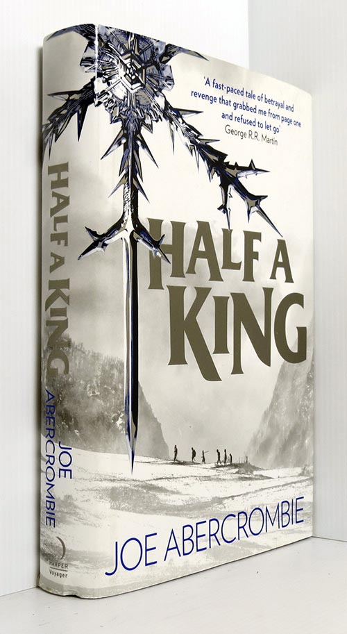 Image for Half a King (Shattered Sea, Book 1)
