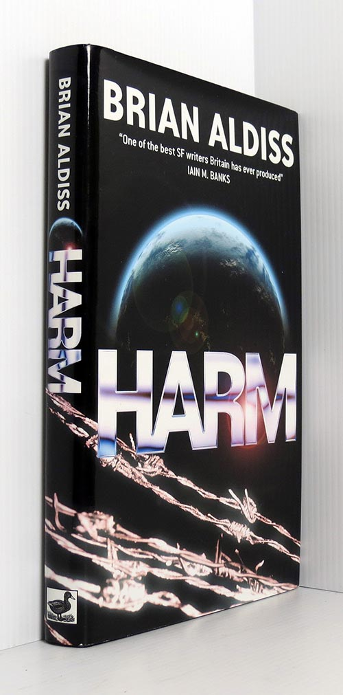 Image for Harm