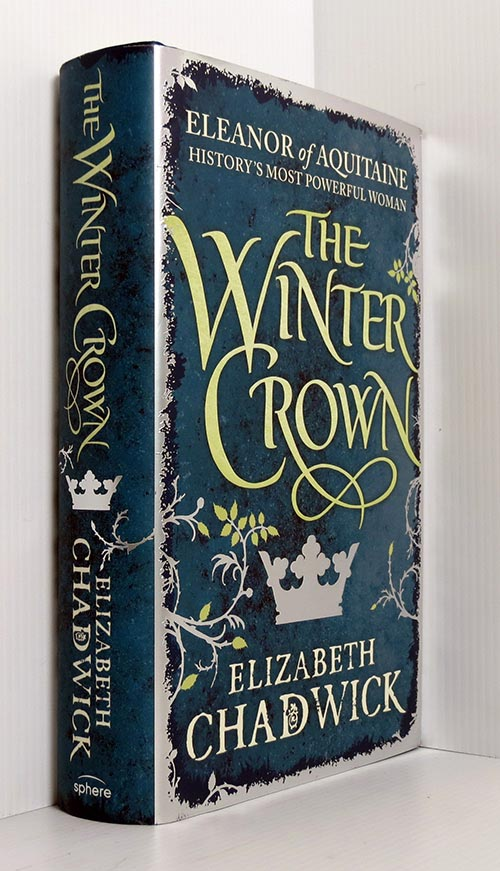 Image for The Winter Crown (Eleanor of Aquitaine trilogy)